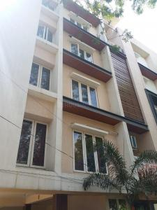 Gallery Cover Image of 1161 Sq.ft 3 BHK Apartment for buy in Anna Nagar for 15090000