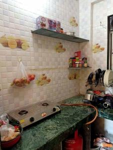 Kitchen Image of PG 4441925 Andheri West in Andheri West