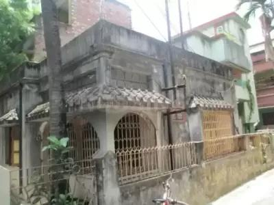 Gallery Cover Image of 608 Sq.ft 1 BHK Independent House for rent in Rahara for 5500