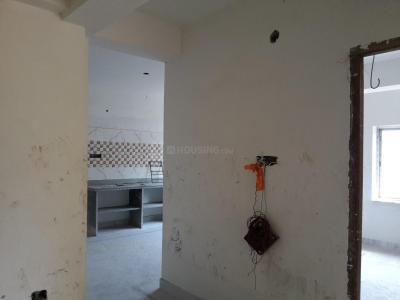 Gallery Cover Image of 1040 Sq.ft 3 BHK Apartment for rent in Keshtopur for 12000