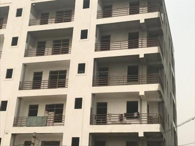 Gallery Cover Image of 1350 Sq.ft 3 BHK Independent Floor for buy in Sector 75 for 3300000
