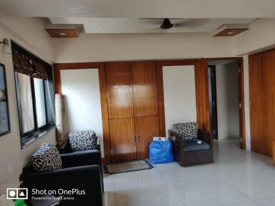 Gallery Cover Image of 1500 Sq.ft 3 BHK Apartment for rent in Ansal Heights, Worli for 120000