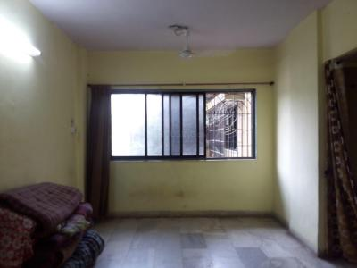 Gallery Cover Image of 1000 Sq.ft 2 BHK Apartment for rent in Kasturi Garden, Airoli for 23000