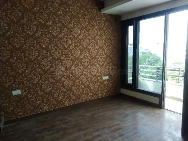 Bedroom Image of 1000 Sq.ft 2 BHK Independent Floor for buy in Sainik Farm for 4500000