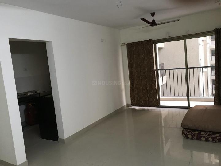 Living Room Image of 1332 Sq.ft 3 BHK Apartment for rent in Bhiwandi for 20000