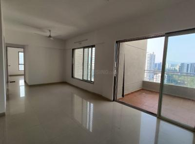 Gallery Cover Image of 1100 Sq.ft 2 BHK Apartment for rent in Phadnis Sahil Serene, Baner for 20000