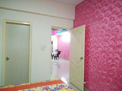 Gallery Cover Image of 1550 Sq.ft 3 BHK Apartment for rent in RR Nagar for 22000