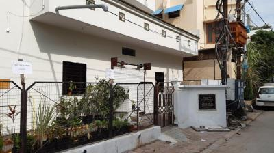 Gallery Cover Image of 450 Sq.ft 2 BHK Independent House for rent in Sudama Nagar for 18000