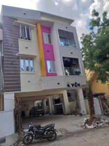 Gallery Cover Image of 822 Sq.ft 2 BHK Apartment for buy in Chromepet for 5055300