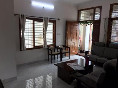 Gallery Cover Image of 1100 Sq.ft 2 BHK Independent House for rent in Banashankari for 23000
