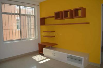 Gallery Cover Image of 1250 Sq.ft 3 BHK Apartment for rent in Kaggalipura for 11500