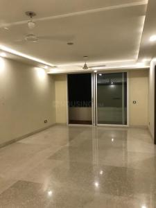 Gallery Cover Image of 2100 Sq.ft 3 BHK Independent Floor for rent in New Friends Colony for 90000