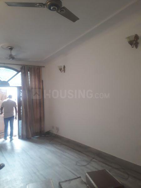 Living Room Image of 900 Sq.ft 2 BHK Independent Floor for rent in Dabri for 20000
