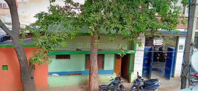 Gallery Cover Image of 1250 Sq.ft 1 BHK Independent House for buy in Rajajinagar for 11500000