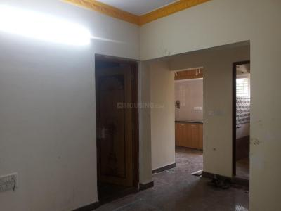 Gallery Cover Image of 900 Sq.ft 2 BHK Apartment for rent in Kasavanahalli for 15000