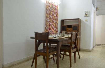 Dining Room Image of 2 Ankur Apartment in Aundh