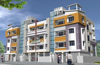 Gallery Cover Image of 1103 Sq.ft 3 BHK Apartment for buy in Kamalgazi for 3750200
