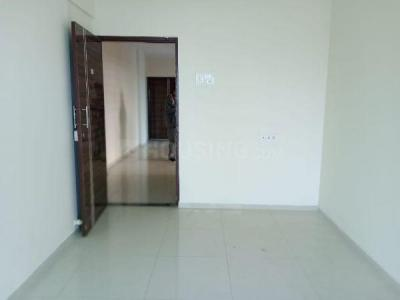 Gallery Cover Image of 685 Sq.ft 1 BHK Apartment for buy in Shree Hari Krishna Icon, Ghansoli for 6000000