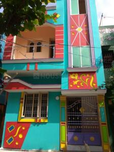 Gallery Cover Image of 700 Sq.ft 2 BHK Villa for buy in Ayappakkam for 3700000