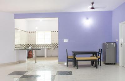 Dining Room Image of Trishul Nest Ff 101 in Koramangala