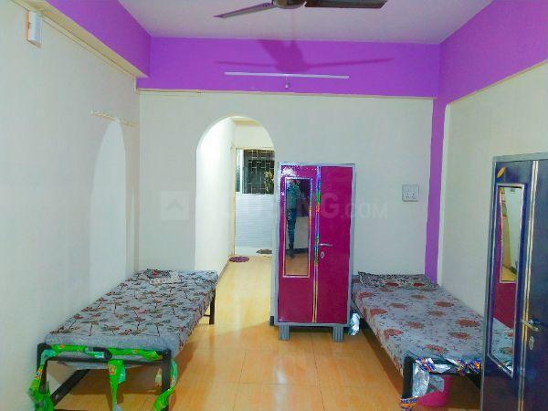 Hall Image of PG Life in Airoli