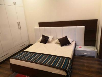 Gallery Cover Image of 910 Sq.ft 2 BHK Apartment for buy in Bhago Majra for 2090000