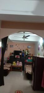 Gallery Cover Image of 1100 Sq.ft 2 BHK Apartment for buy in Bamunimaidam for 4800000