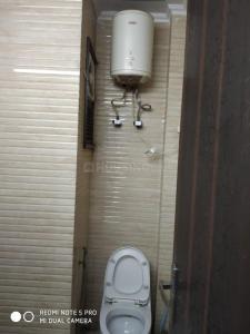 Bathroom Image of Peaceful PG in Patel Nagar