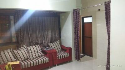 Gallery Cover Image of 609 Sq.ft 1 BHK Apartment for buy in Kharghar for 4900000