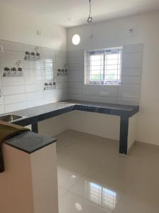 Gallery Cover Image of 1250 Sq.ft 2 BHK Independent Floor for rent in Budvel for 12000