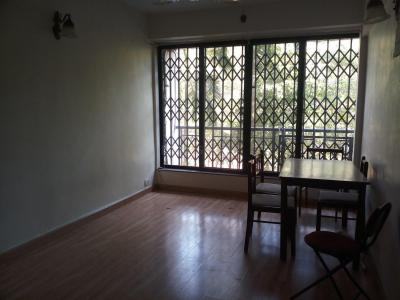 Gallery Cover Image of 555 Sq.ft 1 BHK Villa for rent in Kandivali East for 24000