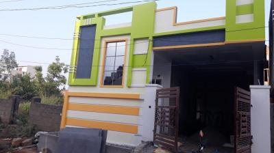 Gallery Cover Image of 1100 Sq.ft 2 BHK Independent House for buy in Alwal for 7600000