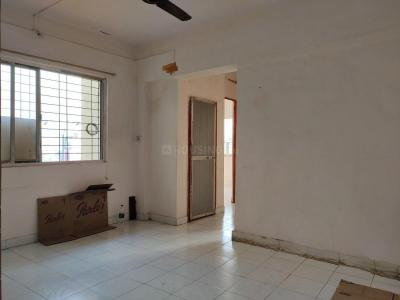 Gallery Cover Image of 695 Sq.ft 1 BHK Apartment for rent in Airoli for 19000