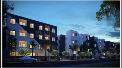 Gallery Cover Image of 587 Sq.ft 2 BHK Apartment for buy in Ammapettai for 2020000
