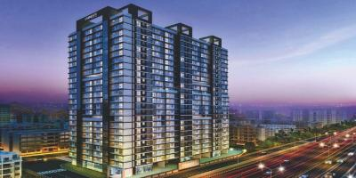 Gallery Cover Image of 550 Sq.ft 1 BHK Apartment for buy in Mulund West for 8345000