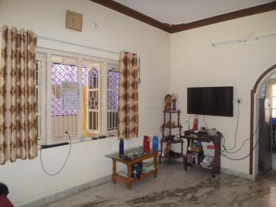 Gallery Cover Image of 1100 Sq.ft 2 BHK Independent House for rent in Ramamurthy Nagar for 17000