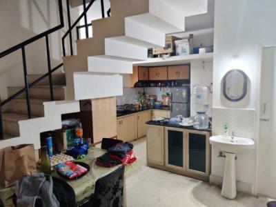 अश्विनी लेआउट, ईजीपुरा  में 18000000  खरीदें  के लिए 3000 Sq.ft 6 BHK इंडिपेंडेंट हाउस के किचन  की तस्वीर