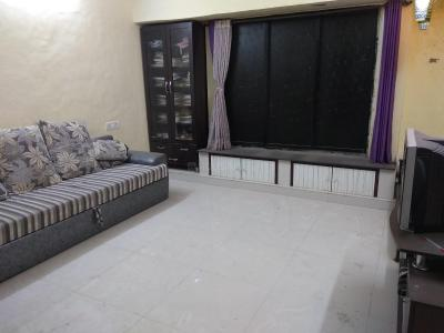 Gallery Cover Image of 310 Sq.ft 1 RK Apartment for buy in Kandivali East for 6300000