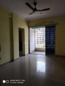 Gallery Cover Image of 1050 Sq.ft 2 BHK Apartment for rent in Airoli for 22000