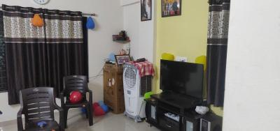 Gallery Cover Image of 1100 Sq.ft 2 BHK Independent Floor for rent in Lohegaon for 13000