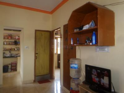 Gallery Cover Image of 625 Sq.ft 2 BHK Apartment for rent in HSR Layout for 14000