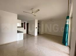 Gallery Cover Image of 1289 Sq.ft 2 BHK Apartment for rent in Goel Ganga Ganga Platino Building P Q R, Kharadi for 30000