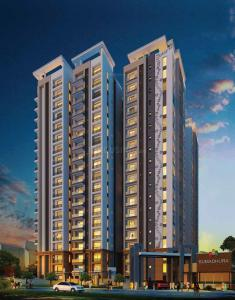 Gallery Cover Image of 1837 Sq.ft 3 BHK Apartment for buy in Kondapur for 13000000