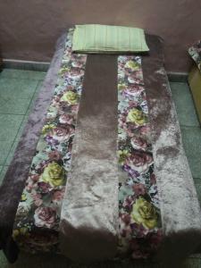 Bedroom Image of Sharma PG in Moti Nagar