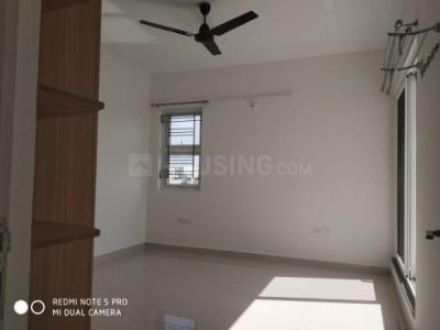 Gallery Cover Image of 1600 Sq.ft 3 BHK Apartment for rent in Durga Petals, Kartik Nagar for 34500