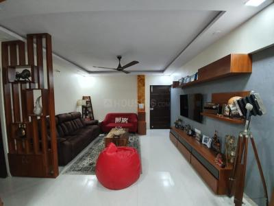Gallery Cover Image of 1200 Sq.ft 2 BHK Apartment for rent in Gurukrupa Marina Enclave, Malad West for 45000