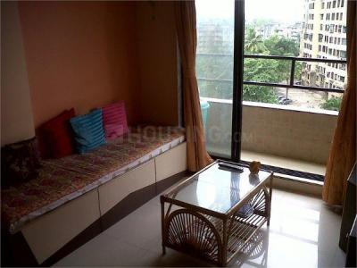 Gallery Cover Image of 650 Sq.ft 1 BHK Apartment for rent in Kopar Khairane for 28000