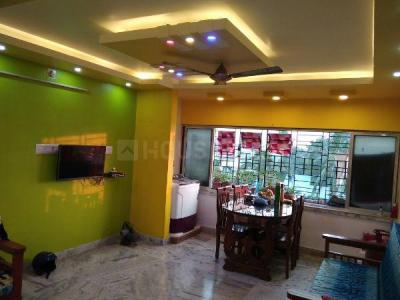 Gallery Cover Image of 1163 Sq.ft 3 BHK Apartment for buy in Rahara for 2960000