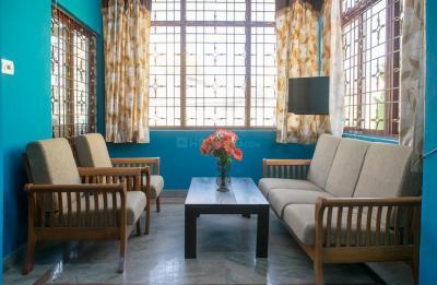 Living Room Image of Peter Nest in R.K. Hegde Nagar