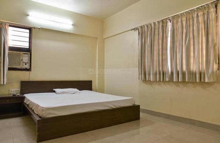 Bedroom Image of 602 Cosmos Prime in Magarpatta City